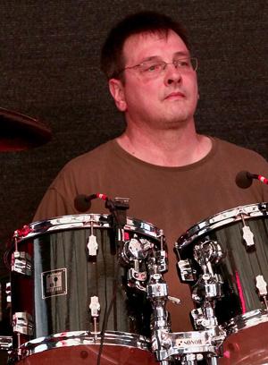Sebastian v. S. - Drums