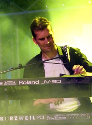 Torsten K. - Keys