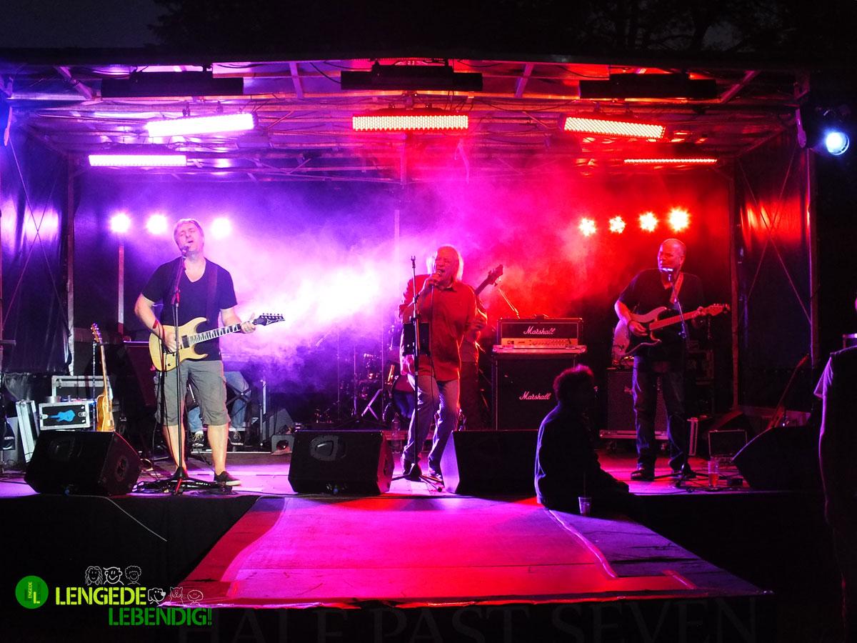 Rock am Berg 2016 mit HPS statt JFC
